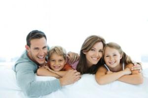 beautiful-happy-family